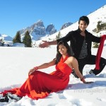 Prema Kavali Movie New Stills, Aadi, Isha Chawla