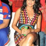 Hot Priyamani @ T20 Tollywood Trophy Dress Launch, Priyamani T20 Tollywood Trophy Gallery