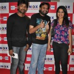 Raavanan Premiere @ INOX Chennai Stills, Ravana Premier Show Inox Photo Gallery