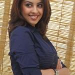 Richa Gangopadhyay @ Mirapakaya Success Meet Stills