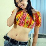 Samantha Latest Hot Navel Show Stills, Samantha Navel Show Photos