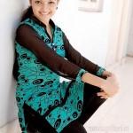 Saranya Mohan Latest Pics