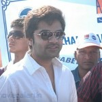 Simbu @ Global Diabetes Walk 2010 Chennai Stills, World Diabetes Day 2010 Chennai photos