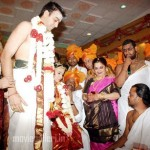 Soundarya Rajinikanth Marriage Photos