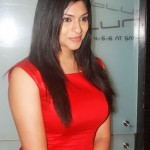 Lakshmi Nair Photo Gallery