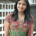 Tamil Actress Monica Latest Cute Stills