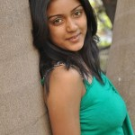 Actress Vithika Stills