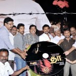 Karthi @ Tha Tamil Movie Audio Launch Stills, Thaa Movie Audio Launch Photo Gallery