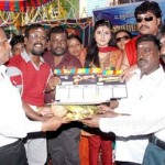 Thalaimaraivu Movie Launch Stills, Thalaimaraivu Movie Launch Photo Gallery