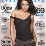 Trisha Hot Maxim July 2010 Photos, Trisha Hot Maxim July 2010 Wallpapers