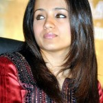 Trisha Krishnan Latest Stills