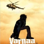Varnaa New Tamil Movie Firstlook Posters, Stills, Pics, Photo Gallery