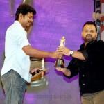 Actor Vijay @ Radio Mirchi Music Awards 2010 Photos