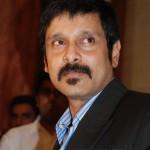Raavanan Vikram endorses Finance Photos, Vikram at Manapuram Gold Loan Stills