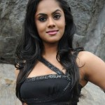 Karthika Nair Photo Shoot Stills