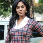 Actress Karthika Nair @ Ko Special Show