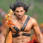 Allu Arjun Badrinath New Stills