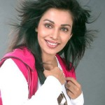 Asha Saini Photo Shoot Stills