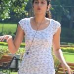 Deeksha Seth Cute Looking Pics