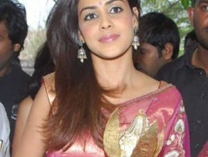 Genelia @ Secunderabad South India Shopping Mall Launch