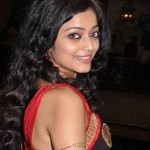 Actress Janani Iyer Hot Pics