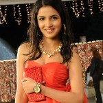 Vaanam Movie Actress Jasmine Bhasin Stills