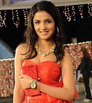 jasmine bhasin hot pics new movie posters
