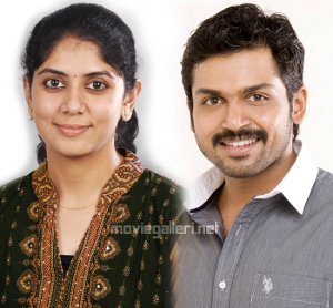 Karthik Sivakumar Marriage News, Actor Karthi Wife Ranjani