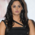 Karthika Nair Latest Photos