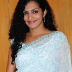 Parvathi Menon Latest Pictures