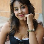 Actress Sanjana Latest Photos