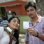 Shriya Saran Jeeva Rowthiram Movie Photos