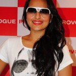 Sonakshi Sinha @ Provogue Showroom Launch