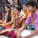 Velayutham Latest Shooting Spot Stills