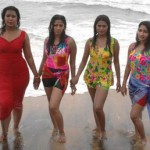 Aduthathu Movie Heroines Hot Pics