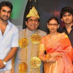 Brahmanandam Felicitated by MAA TV Event Stills