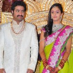 Jr NTR Marriage Reception Photo Gallery