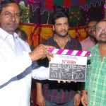 Kolimi Movie Opening Event Photo Gallery