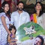 Nanna Movie Audio Launch Stills