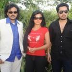 Sanghatana Telugu Movie Opening Event Stills
