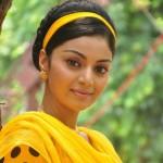 Tamil Actress Sanam Stills