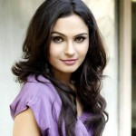 Andrea Jeremiah Hot Photo Shoot Stills
