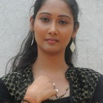 New Telugu Actress Ankitha Photos