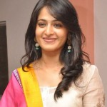 Anushka Latest Cute Pics