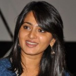 Anushka New Cute Stills