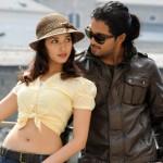 Badrinath Movie Allu Arjun Tamanna New Hot Photos