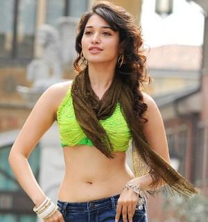 Badrinath Movie Tamanna Stills Tamanna Hot In Badrinath New Movie Posters