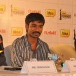 58th Idea Filmfare Award South Press Meet Stills
