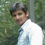 Tamil Actor Jeeva at Rowthiram Movie Photos
