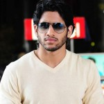 Naga Chaitanya Handsome Pics Photos in 100% love